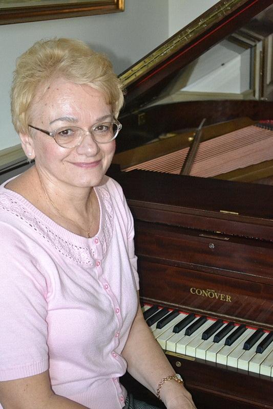 Natalia Ilyushko