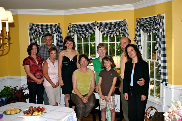 Adult Recital June 2009
