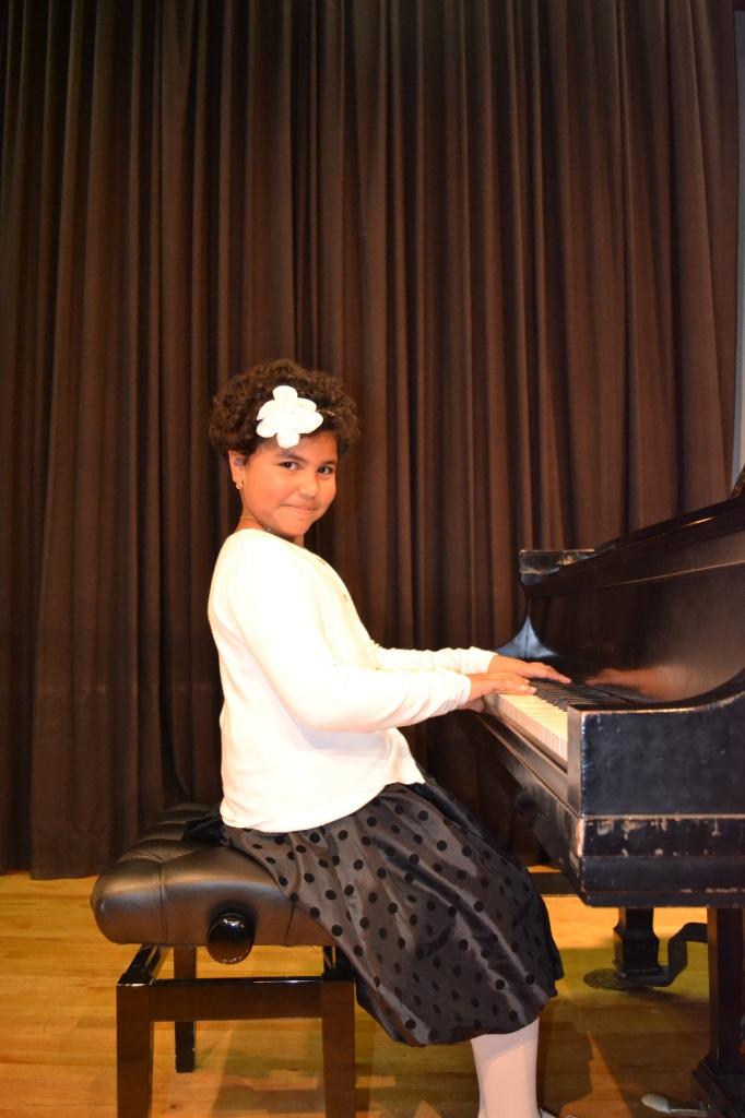 Recital 2011