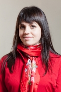 Nadia Ilardi
