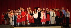 Christmas recital 2014_1