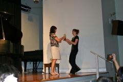 Recital 2010
