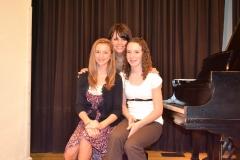 November recital 2013
