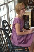 Piano and Cello teacher - Mrs. Marina Hayes