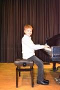 November recital, 2013