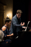 Piano Masterclass with Alessio Bax_1, March 2017